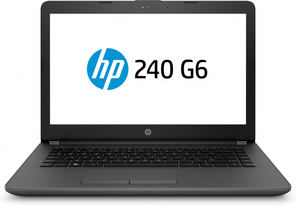 HP   NB  PORTATIL  HP 240 G6 CEL3060 14 4GB 500GB W10H64 +TJ CLOUD 2TB   2XU55LA#ABM