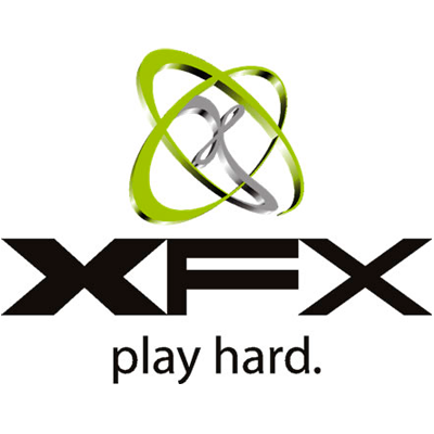 TARJETA DE VIDEO XFX HD-457X-ZAF2 HD 4570 650M 1GB DDR2 DVI TV PCI-E 2