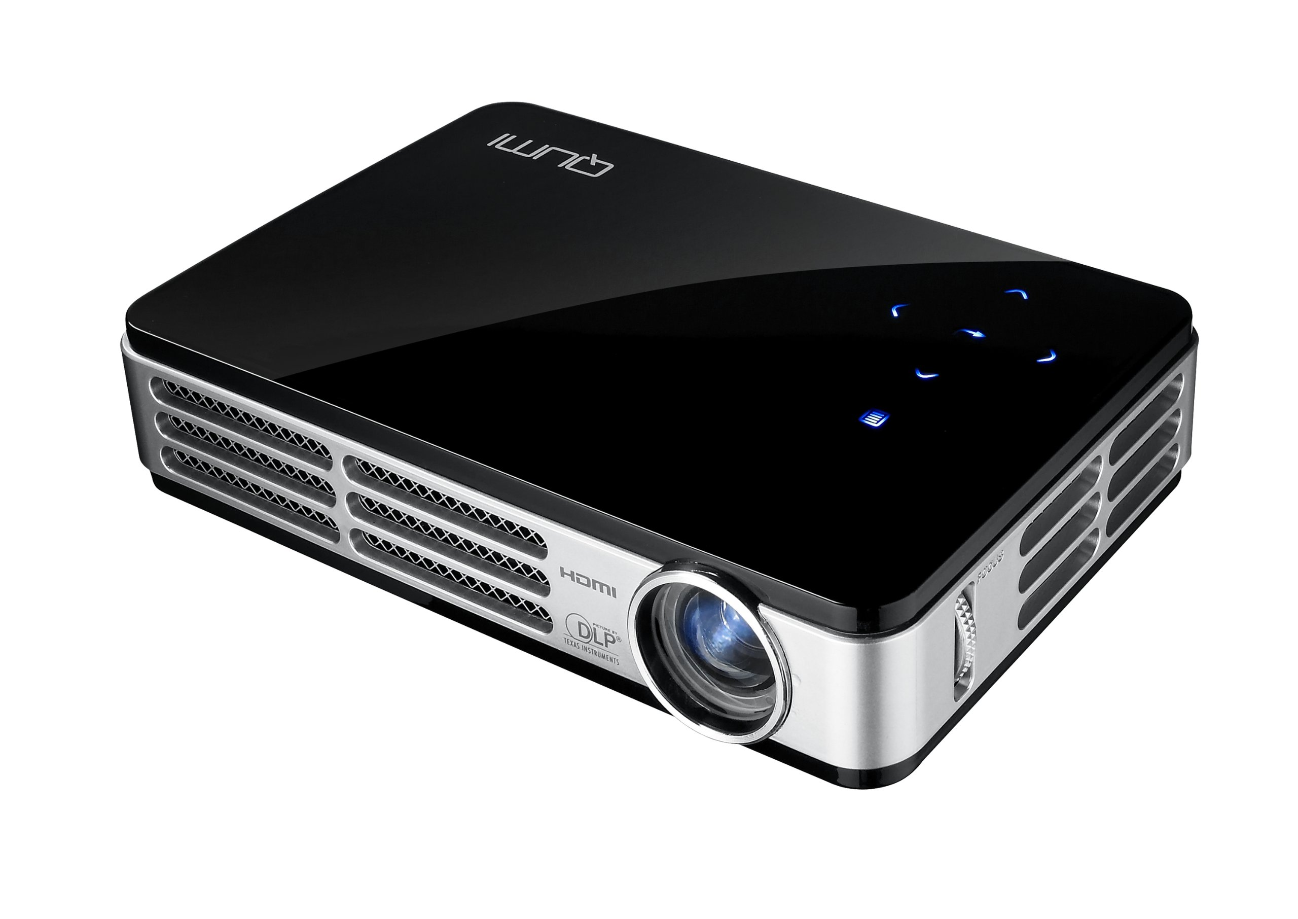 Vivitek Qumi LED Pocket Projector