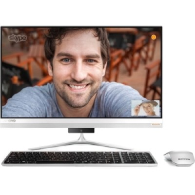 All in One LENOVO  510S-23 - 23 pulgadas, Intel Core i3, 16 GB, 1000 GB, Windows 10 Home