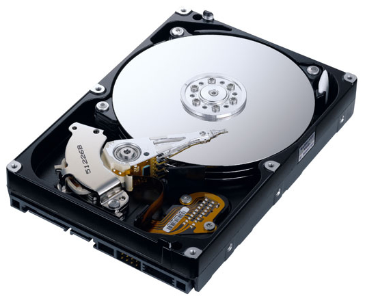 "Disco duro GENERICO New Pull - 320 GB, SATA, 7200 RPM, 3.5"", PC"