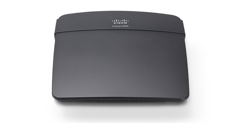 Router LINKSYS - Interno, 2, Negro, 2, 4 GHz