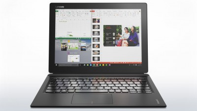 Tableta LENOVO Miix 700 - 4 GB, Intel Core, 12 pulgadas, Windows 10 Pro
