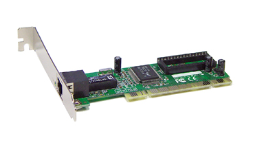 TARJETA DE RED ENCORE ENL832-TX-RE 10/100 MBPS FAST ETHERNET PCI