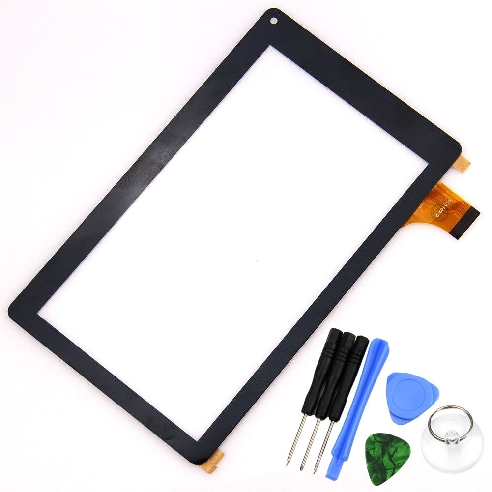 Touch Screen Digitizer Replacement