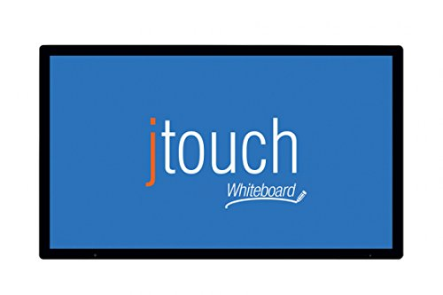 InFocus JTouch 65-Inch Screen LED-Lit Monitor Black
