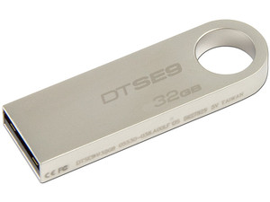 KINGSTON RM DTSE9H/32GBZ USB 32GB metálica