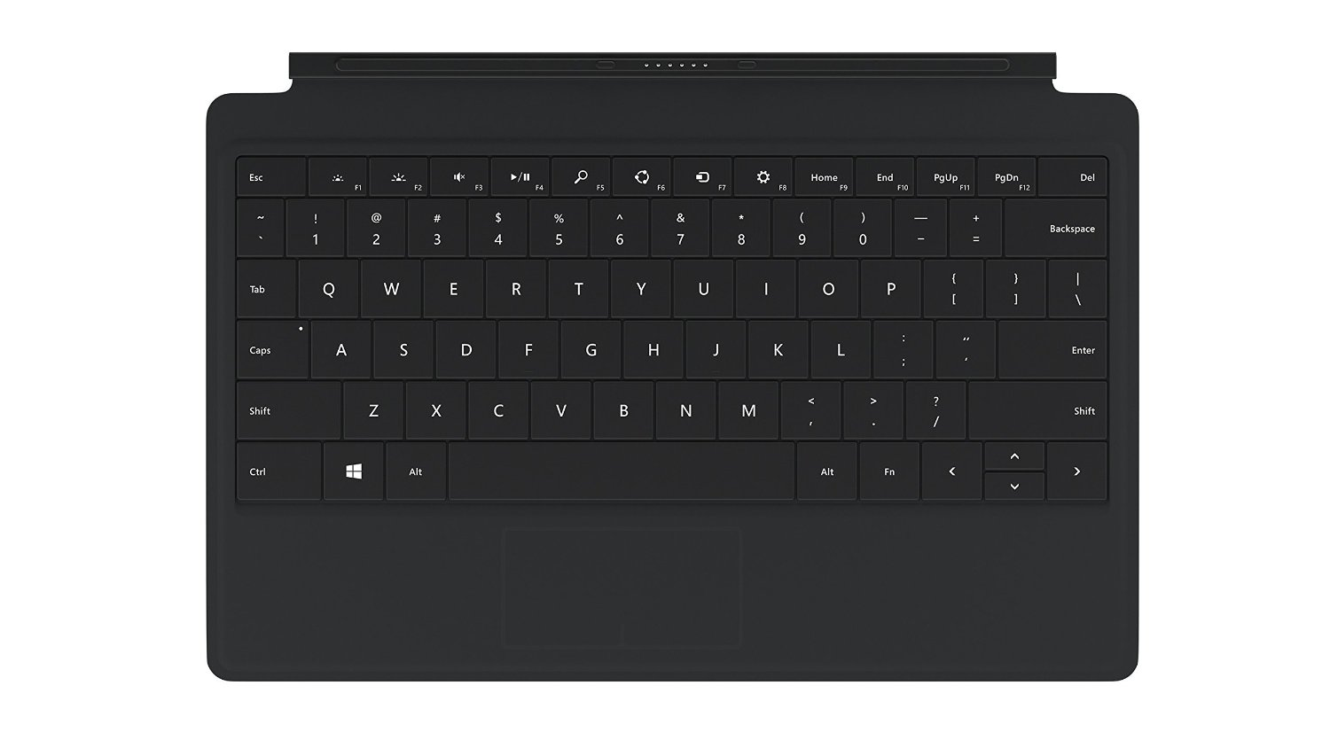 Keyboard Surface 2