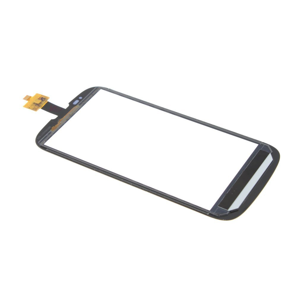 ZTE Grand X V970 Touch Screen Digitizer Glass Panel Repair Replacement