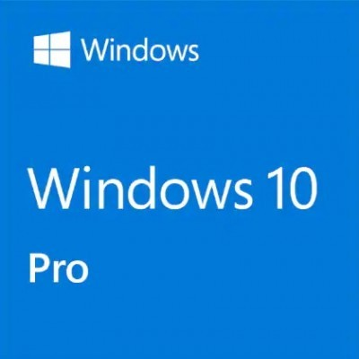 Windows 10 Pro MICROSOFT ESD, 1, Electronic Software Download (ESD)