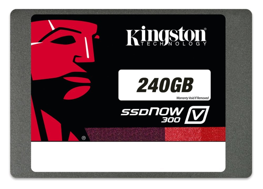 KINGSTON HD SUV400S37/240G, 240GB, SSD 2.5, SATA 3, 550MB/S READ & 500MB/S WRITE