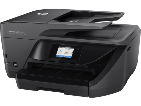 HP LP J7K34A MULTIFUNCIONAL OfficeJet Pro 6970 INYECCION TERMICA DE TINTA COLOR / WIFI