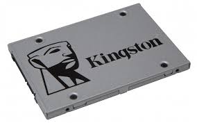 KINGSTON HD SSD SA400S37/240G SSD ESTADO SOLIDO 240GB SATA3 2.5