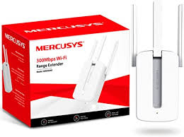 EXTENSOR WIFI 300MBPS MERCUSYS MW300RE