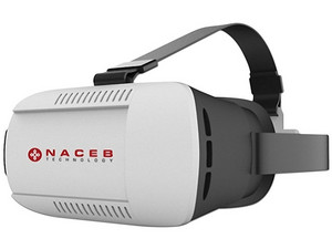 NACEB MM NA-624 LENTES REALIDAD VIRTUAL