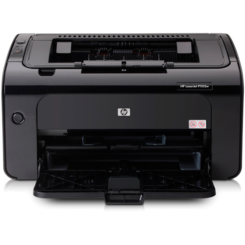 IMPRESORA LASERJET HP P1102W, 19 PPM NEGRO, WIRELESS