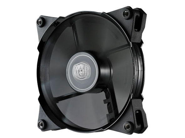 CM CA JETFLO LED NO R4-JFNP-20PK-R1-M FAN 120mm  800-2000 RPM 4-PIN