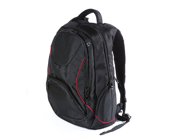 "Red Line Series - Alpha | 15.6"" Notebook Backpack"