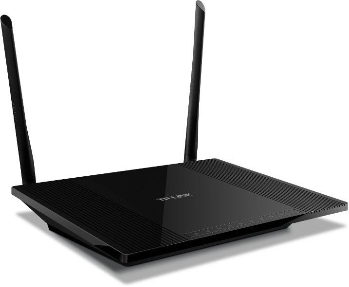 300MBPS HIGH POWER WIRELESS ROUTER  INDOOR  600MW  REALTEK  2T2