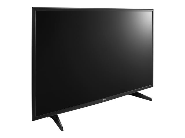 "TV SMART 49"" FHD LGE 49LH5700 1xUSB 2xHDMI 10W/2Ch"