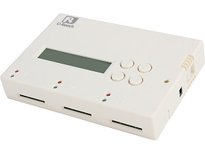 AMS U-SD300 SD/Mini SD Duplicator