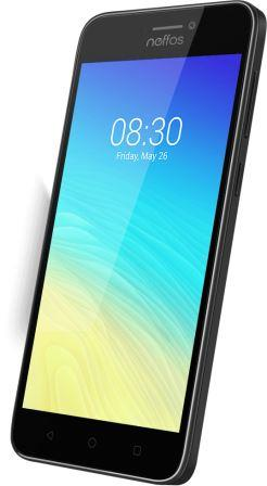 NEFFOS Y5s  TP804C24MX 5 HD IPS  8Mpx / 2Mpx Android 7.1 Qualcomm Quad Core 1.3GHz 2GB / 16GB Hasta 32GB Micro SD 4G LTE (Dual SIM CARD) 2450mAh