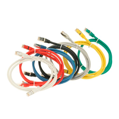 Cables de Parcheo