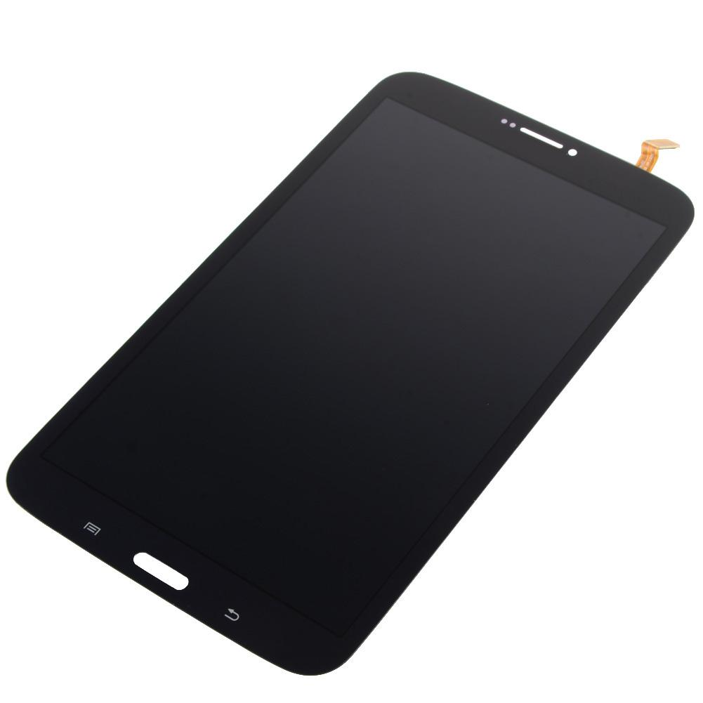 "LCD Display+Touch Screen Digitizer for Samsung Galaxy TAB 3 SM-T210R 7"" Black US"