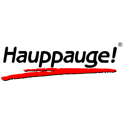 Hauppauge 1340 1080p HD Media Player W/ Network