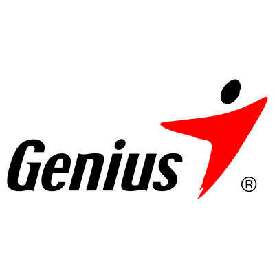 Genius Color Page - SF600 48bit Single pass 600 x 600dpi Scanner