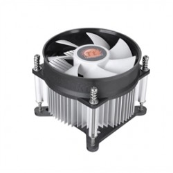 THE CA CLP0556-D Gravity i2 DIM 63Hx95.8W x95.8L mm FAN 92mm 1800 RPM 3 pin Intel LGA 11156/1155/1150/1151