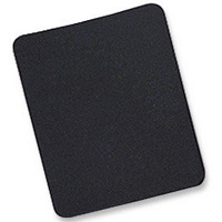 MOUSE PAD 6 MM MANHATTAN NEGRO SUELTO