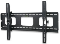 SOPORTE MANHATTAN P/PARED, TV DE 37 A 70 PULGADAS, HASTA 75 KG