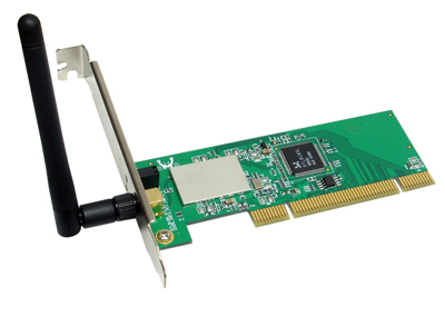TARJETA DE RED PCI AIRLINK-101 INALAMBRICA AWLH3028V2