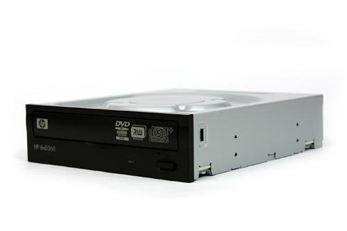 DVD WRITER HP 1260I-H06 SATA