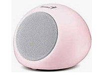 BOCINA GENIUS  SP-I170 P/ MP3, IPOD, PC ROSA
