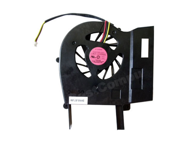 Sony Vaio Vgn Cs108e Cs110e Cs115j Cs320j Cs390 Cpu Fan Mcf-c29bm05 Laptop