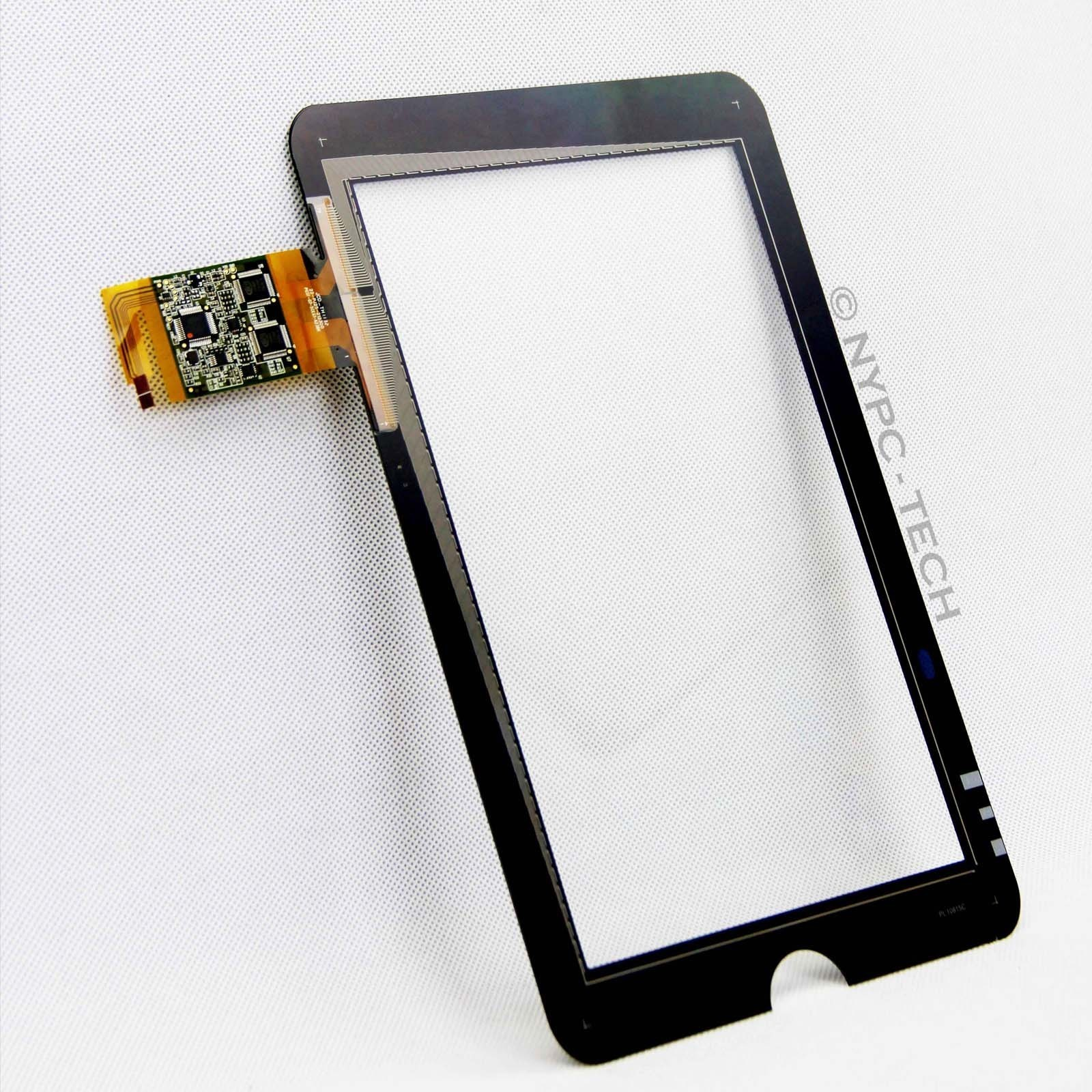 Toshiba Thrive AT105-T108 AT105-T1032 Touch Glass Lens Digitizer Screen
