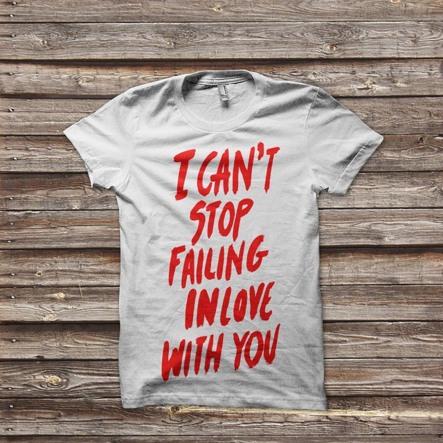 Can't Stop T-Shirt
