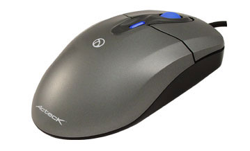 MOUSE ACTECK AM-950  USB