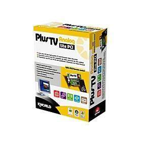 KWORLD TV TUNER PLUS TV VS-PVR-TV