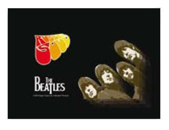 "SKIN P/PORTATILES BEATLES ABBEY 10.2"" 15"""