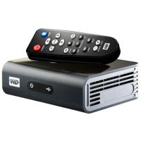 REPRODUCTOR DE MEDIOS WD TV LIVE HD MEDIA PLAYER USB 2.0