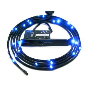 NZXT CA LED KIT 2 METER BLUE