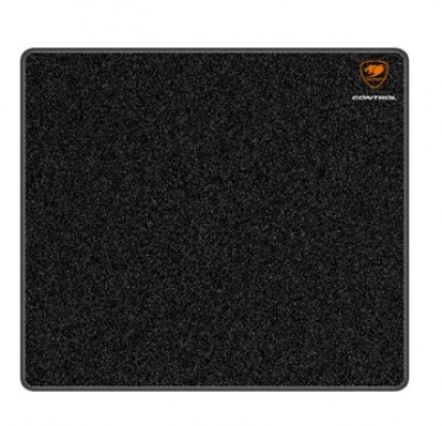 Mouse Pad Gaming Cougar SPEED II -S - Negro