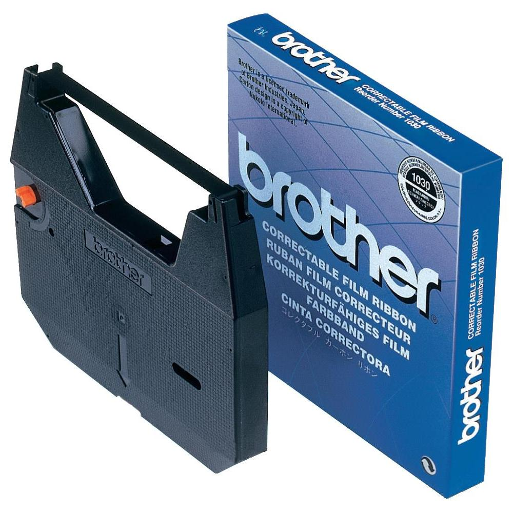 Cartucho BROTHER - Negro, Brother, Caja