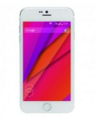 Smartphone ACTECK Smarphone Dream - 4.7 pulgadas, Quad Core, 1 GB, Color blanco, Android 4.4.2