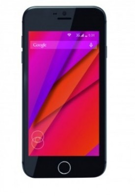 Smartphone ACTECK Smarphone Dream - 4.7 pulgadas, Quad Core, 1 GB, Negro, Android 4.4.2