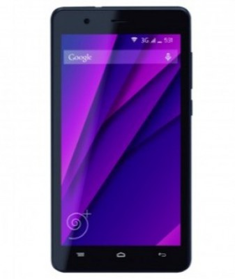 Smartphone ACTECK Smarphone Spirit Plus - 5 pulgadas, Quad Core, 1 GB, Morado, Android 4.4