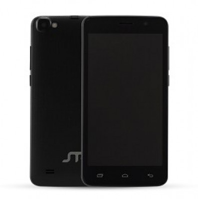Celular ACTECK jOy - 5 pulgadas, Quad Core, 512 MB, Negro, Android 5.1